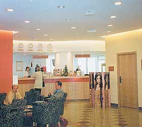 Hotel Scandic Hotel Neringa