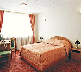 Гостиница Дейма