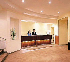 Hotel Andersen Hotel