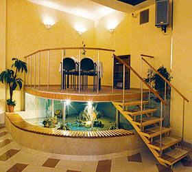 Гостиница Словакия