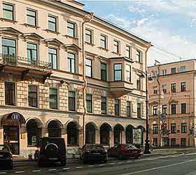 Гостиница Комфорт Мини-отель