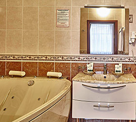Hotel Slavyanka