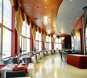 Гостиница Мираж