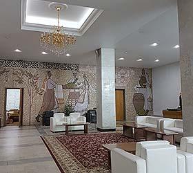 Гостиница Татарстан