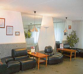 Hotel Zvezdnaya