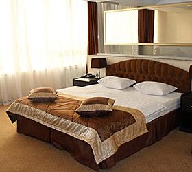 Hotel Vladikavkaz