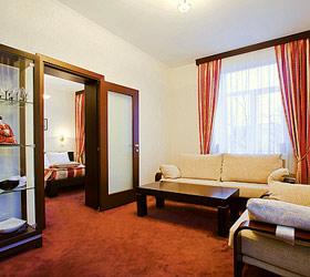 Hotel Vostok