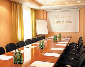 Гостиница Александровский Парк-Отель
