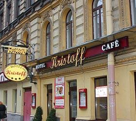 Hotel Kristoff Mini-Hotel