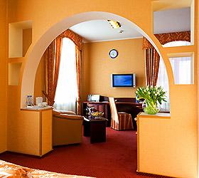 Hotel Maxima Zarya