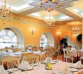 Гостиница Моцарт