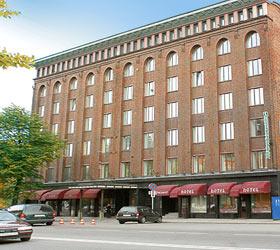Hotel Vyborg