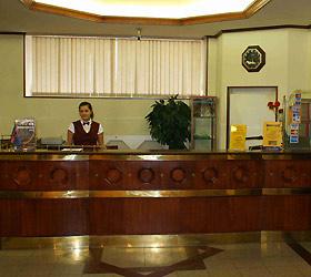 Гостиница Выборг