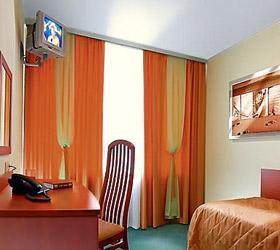 Гостиница АМАКС Парк Отель