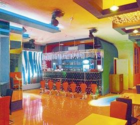 Hotel AMAKS Park Hotel