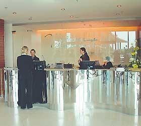 Гостиница Юлемисте