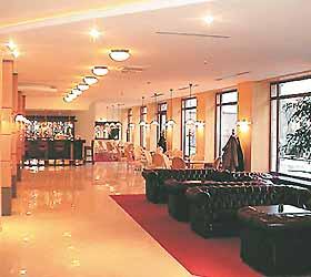 Гостиница Конти