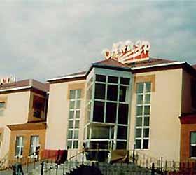 Гостиница Данияр