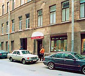 Гостиница Ринальди на Петроградской Мини-Отель