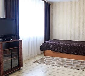 Hotel Edinstvo