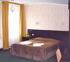 Гостиница Олд Таун Маэстро