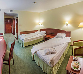 Hotel Ring Premier Hotel
