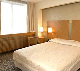 Hotel Tallink City Hotel