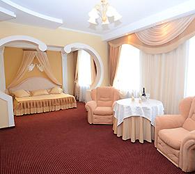 Hotel Siberia
