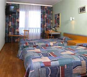 Hotel Baltic Hotel Promenaadi