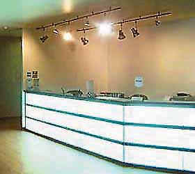 Гостиница Апарт-Отель Кронверк