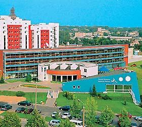 Гостиница ИББ