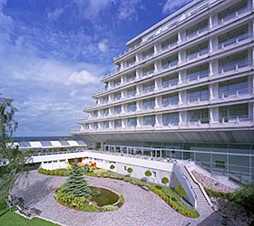 Hotel Baltic Beach Hotel