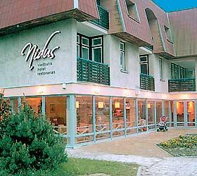 Hotel Nidus