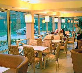 Гостиница Нидус
