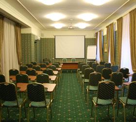 Hotel Ekaterinburg-Tsentralny