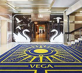 Гостиница Вега Измайлово