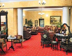 Гостиница Купеческий
