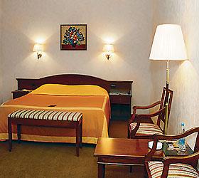 Hotel Park-Hotel Graal