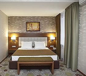 Hotel Bon Apart