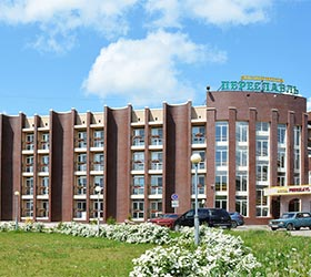 Гостиница Переславль