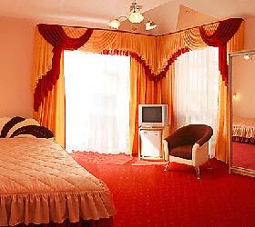 Гостиница Семашко