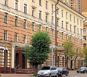 Hotel Oksana