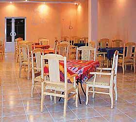 Гостиница Семург Бухара