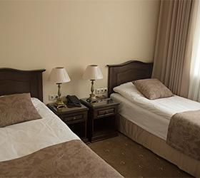 Гостиница Форум Отель
