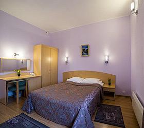 Hotel Ogni Murmanska
