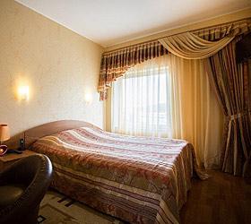 Гостиница Огни Мурманска
