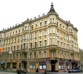 Гостиница Отель Вера