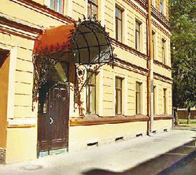 Гостиница Холстомеръ Мини-отель