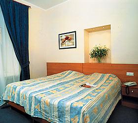 Hotel Nevsky Deluxe