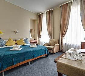 Hotel Stary Nevsky